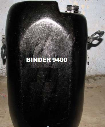 Binder 9400-Jari Binder