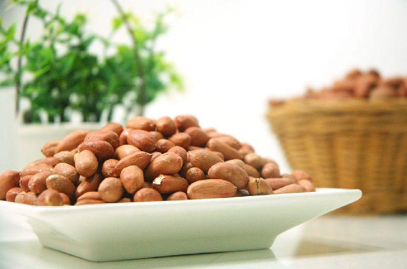 Peanut 01
