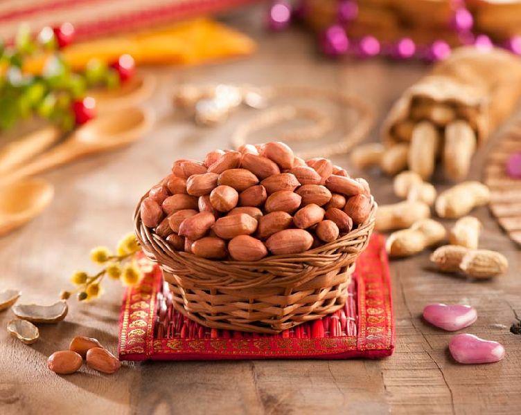 Peanut 02