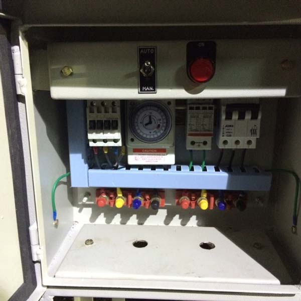 Electrical Panel Boxes,Electrical Control Panel Box Manufacturers