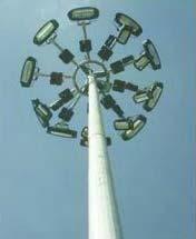 High Mast Lightings