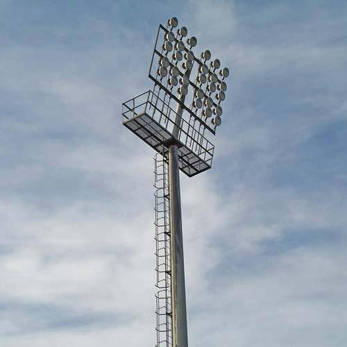Stadium Mast 01