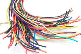 Electric Cables 01