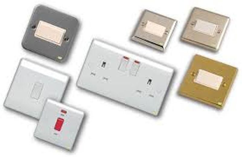 Electrical Accessories 01