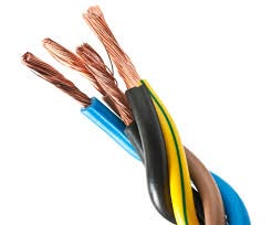 Electrical Wire 01