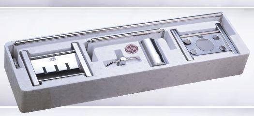 AISI 304 Stainless Steel Bathroom Set (SN 1102)