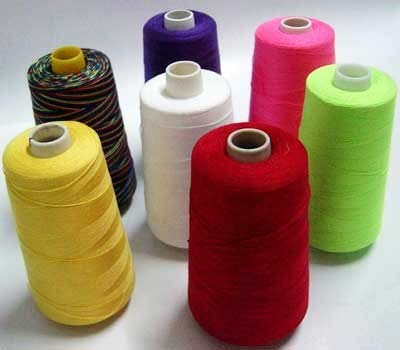 Textile Embroidery Thread