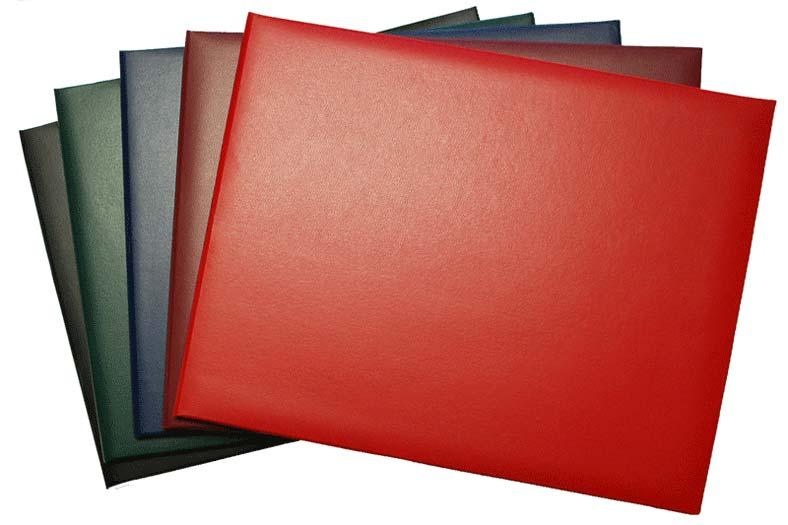 Degree Folders