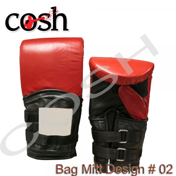 Boxing Bag Mitts 02