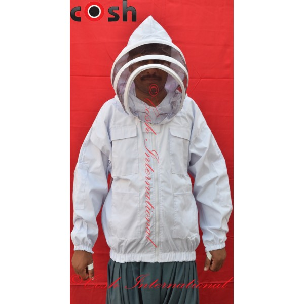 Cotton Beekeeping Jackets