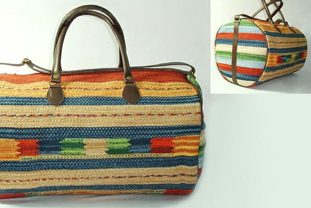 Handloom Handbags 06