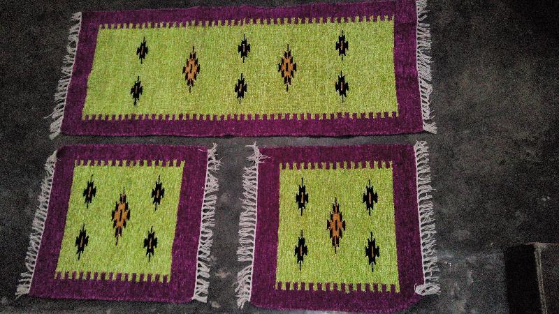 Handloom Sofa Set 03