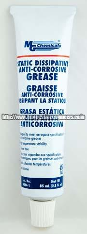 Anti-Corrosive Grease (8464)