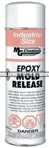 Epoxy Mold Release  (8329)