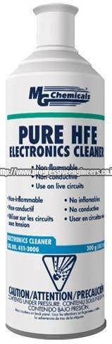 HFE Solvent Cleaners (411)