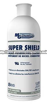 Super Shield Nickel Conductive Coating (841)