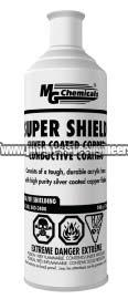 Super Shield Silver Coated Copper Conductive Coating (843)