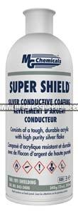 Super Shield Silver Conductive Coating (842)