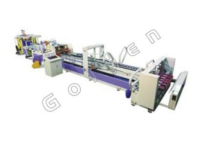 Auto Folder Gluer Machine