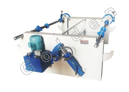 Hydraulic Roll Stand
