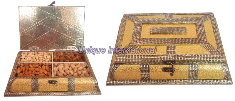 Decorative Dry Fruit Box 06