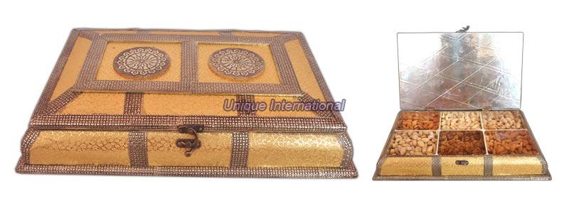 Decorative Dry Fruit Box 07