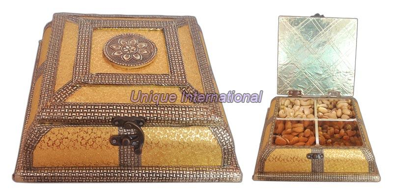Decorative Dry Fruit Box 08