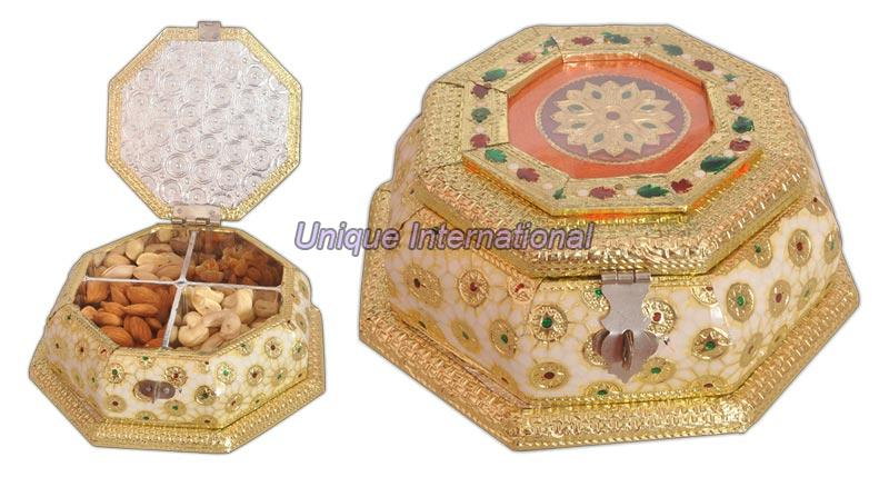 Decorative Dry Fruit Box 10