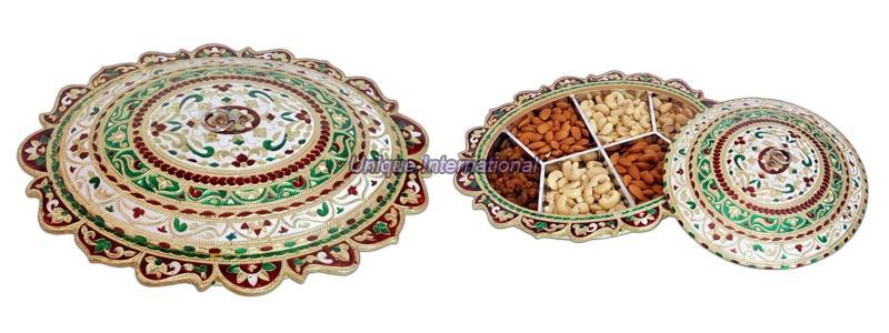 Decorative Dry Fruit Box 20