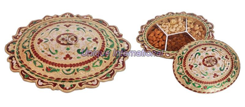 Decorative Dry Fruit Box 22