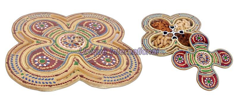 Decorative Dry Fruit Box 23
