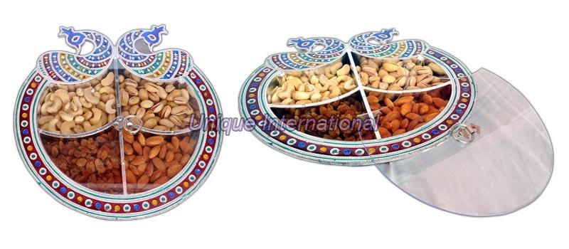 Decorative Dry Fruit Box 25