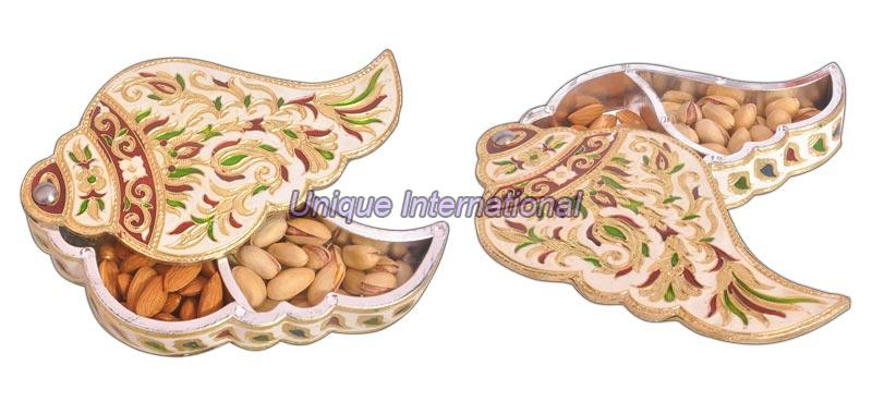 Decorative Dry Fruit Box 27