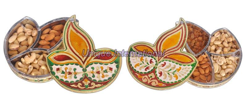 Decorative Dry Fruit Box 29