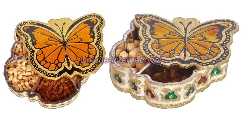Decorative Dry Fruit Box 40