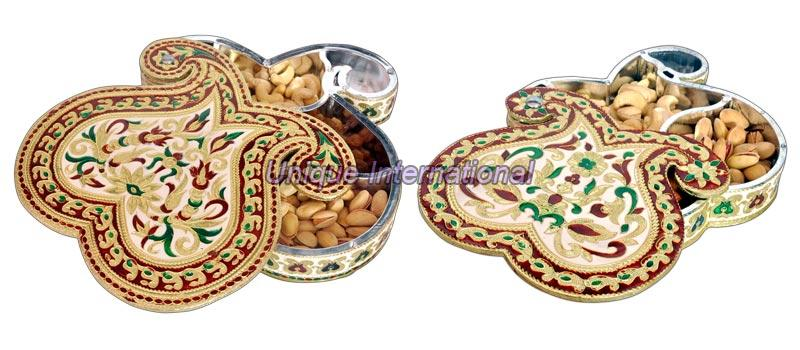 Decorative Dry Fruit Box 41