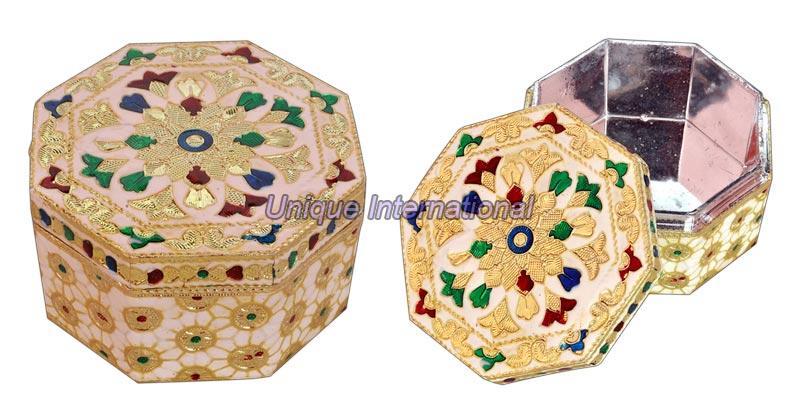 Decorative Dry Fruit Box 43
