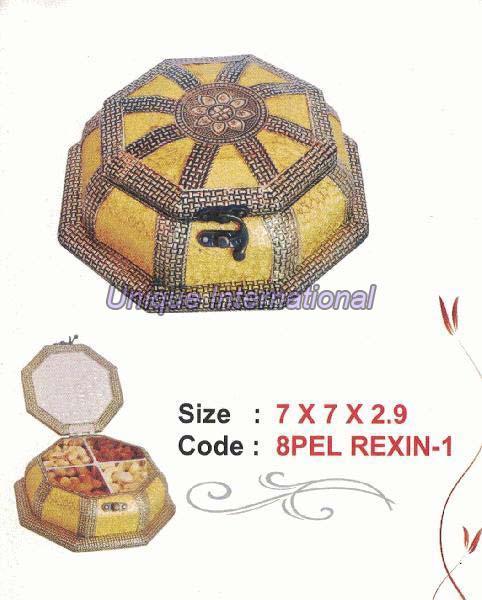Item Code : 8 PEL REXIN - 1