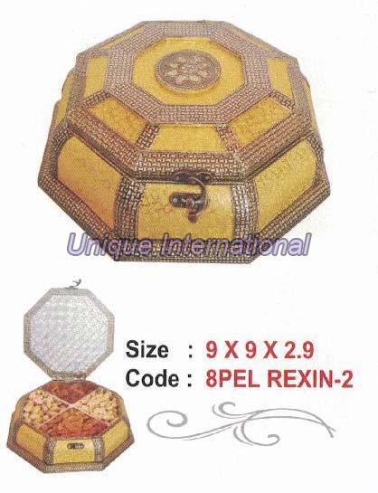 Item Code : 8 PEL REXIN - 2