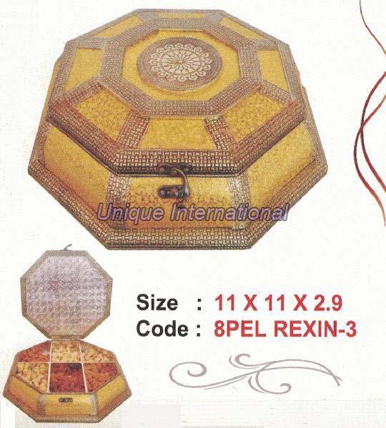Item Code : 8 PEL REXIN - 3