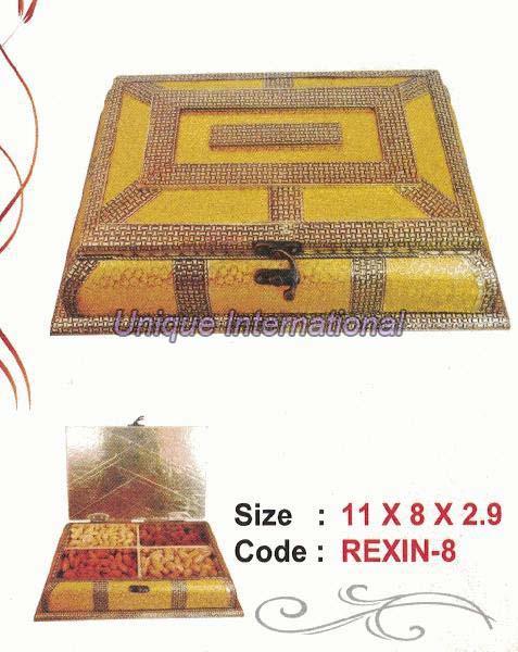 Item Code : 8 PEL REXIN - 8