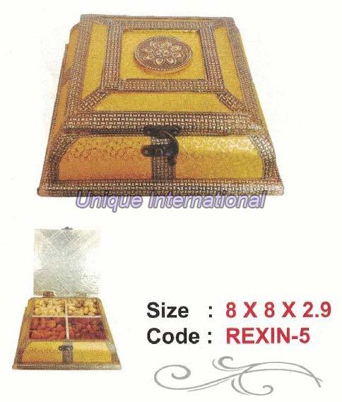 Item Code : REXIN - 5
