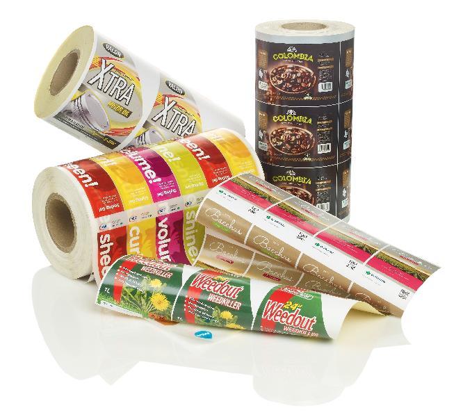 Flexible Packaging Laminates