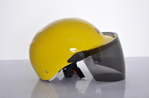 ABS Motorycle Helmet