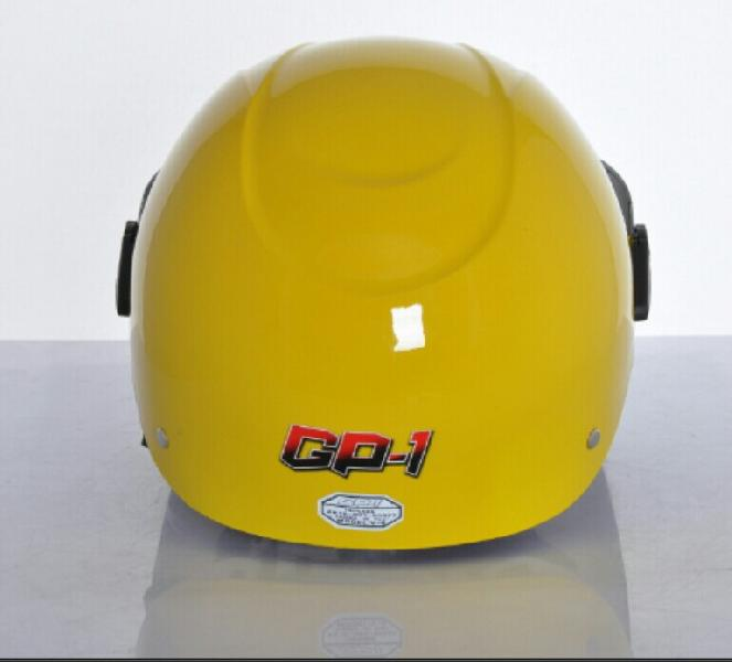 V-6 Safety Helmet 02