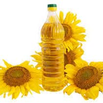 Sunflower Cooking Oil