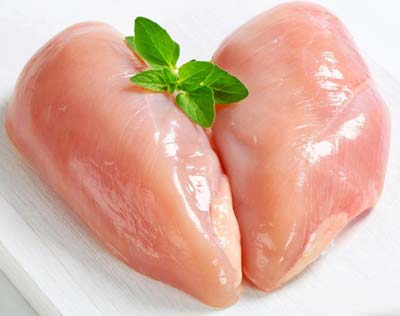 Halal Chicken Breast