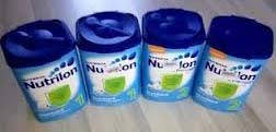 Quality Nutrilon Milk