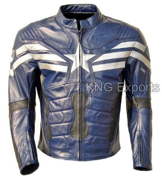 Mens Sport Jackets