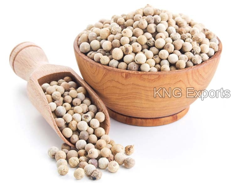 White Pepper Seeds